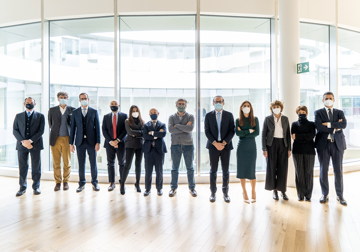 SDA Bocconi, a new set-up to win the challenges of restarting