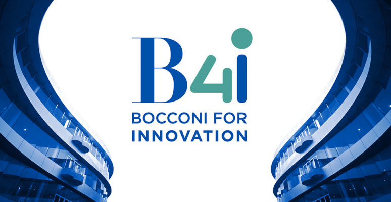 B4i third call for innovative startupping