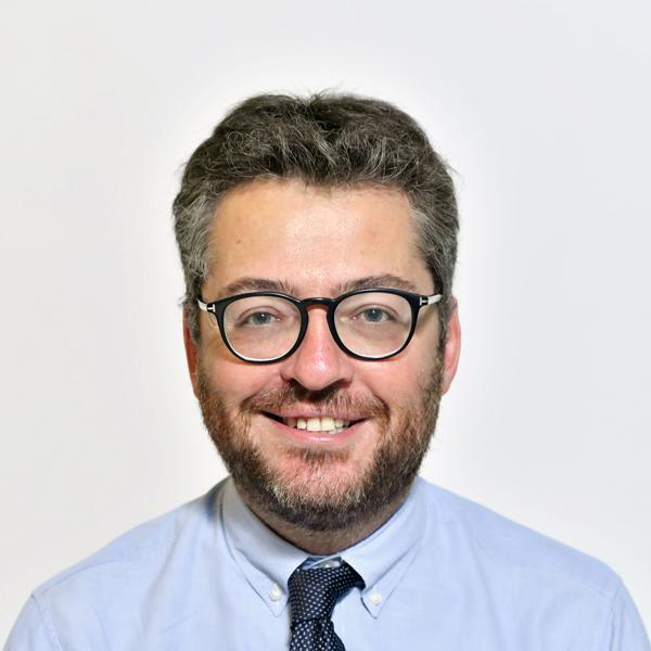 Alex Turrini