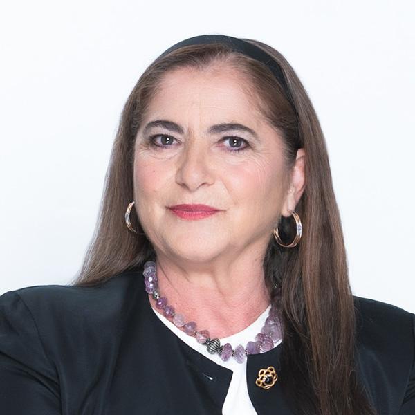 Andreina Mandelli