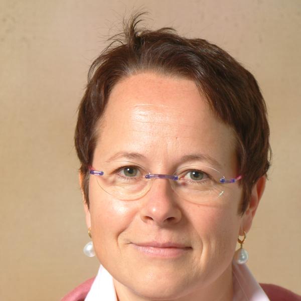 Bettina Gehrke