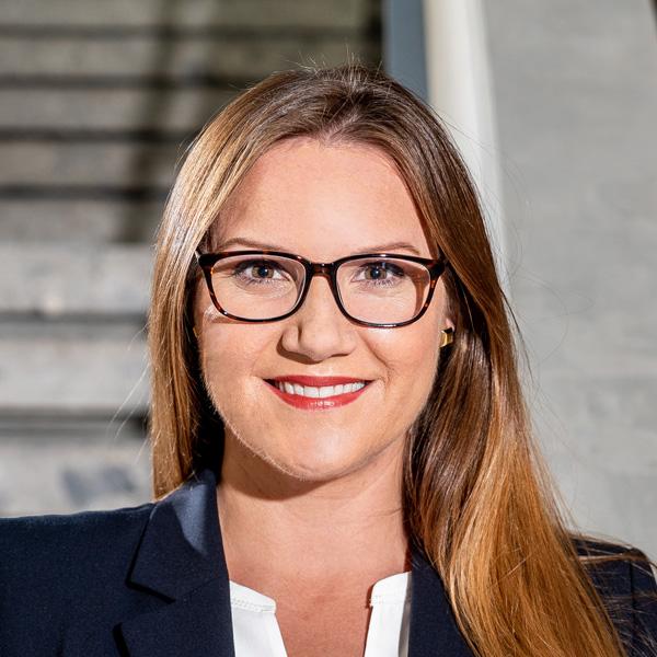 Cassandra Rae Chambers