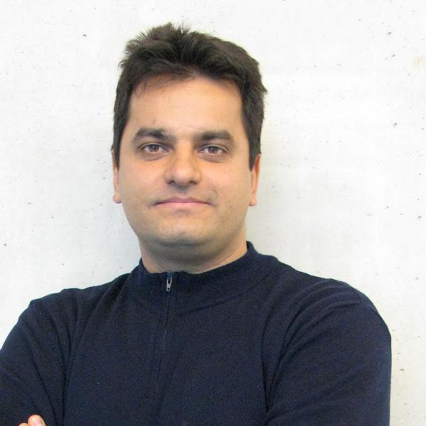 Claudio Panico