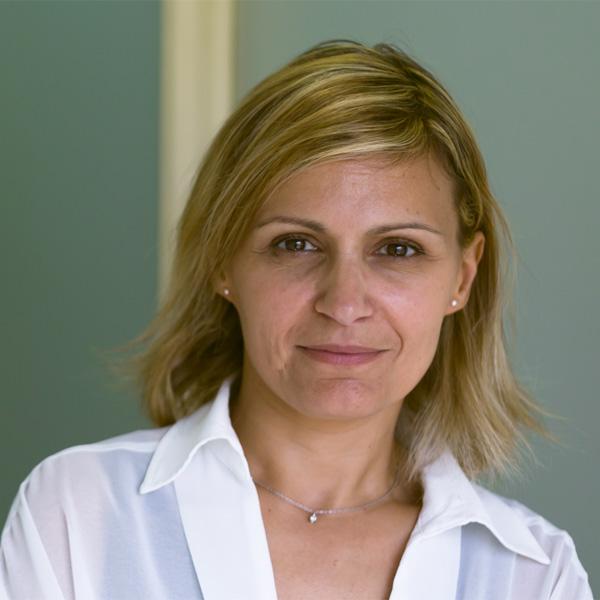 Deborah Raccagni