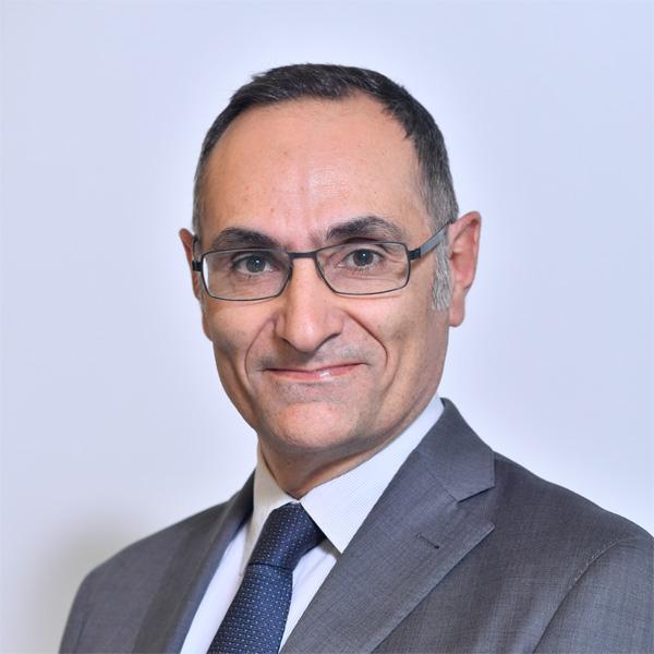 Enrico Guarini