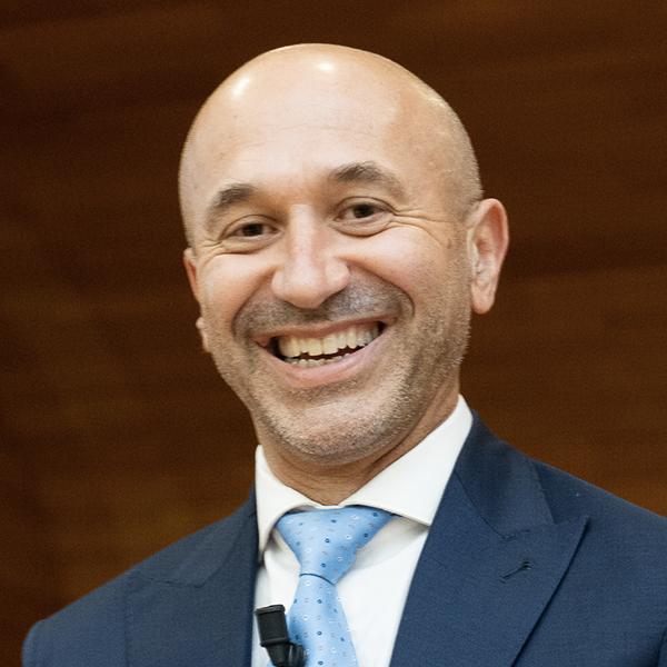 Enzo Baglieri