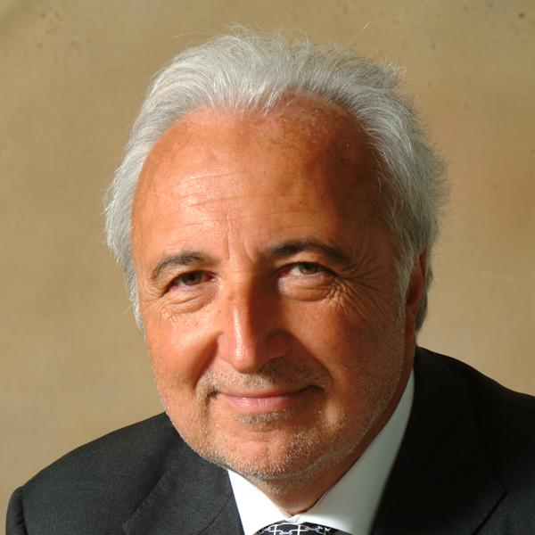 Fabrizio Pezzani