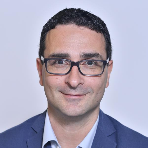 Gianluca Salviotti