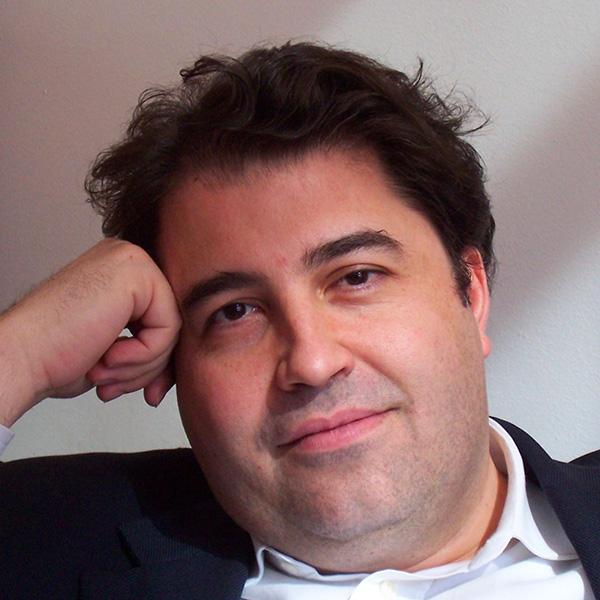 Justin Orlando Frosini