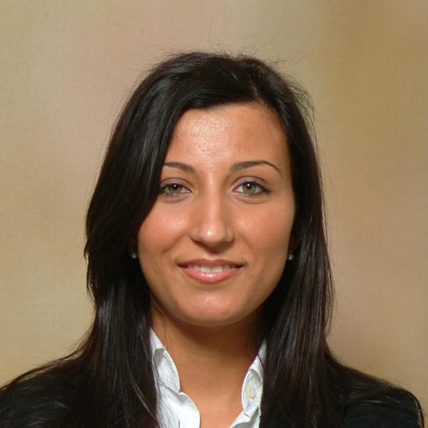 Maria Cucciniello