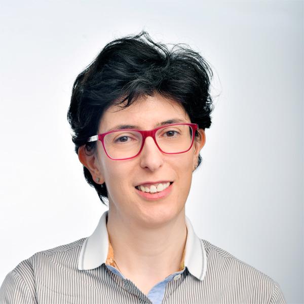 Maria Debora Braga