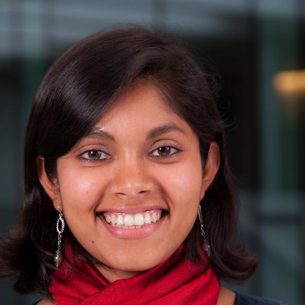 Nilanjana Dutt
