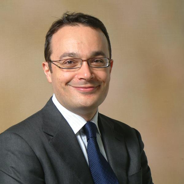 Paolo Morosetti