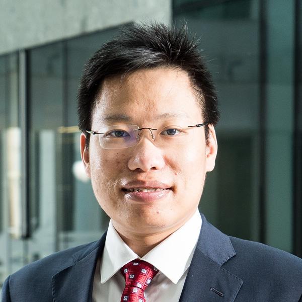 Patrick Choi