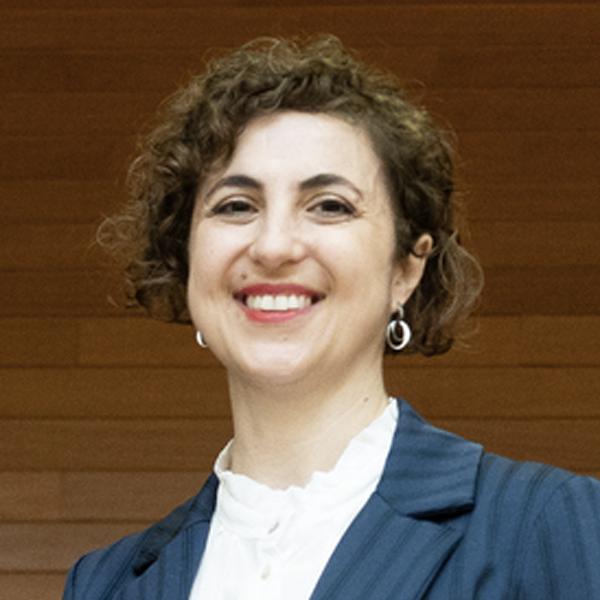 Renata Trinca Colonel