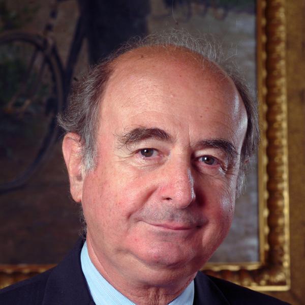 Roberto Ruozi