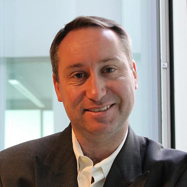 Ian Ross Macmillan