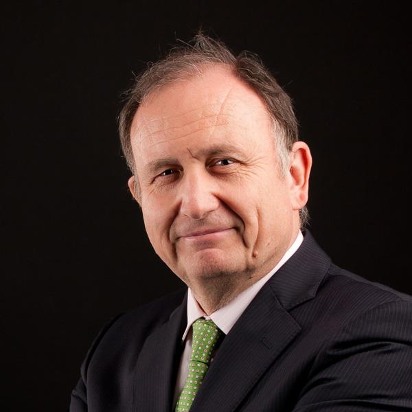 Sergio Paci