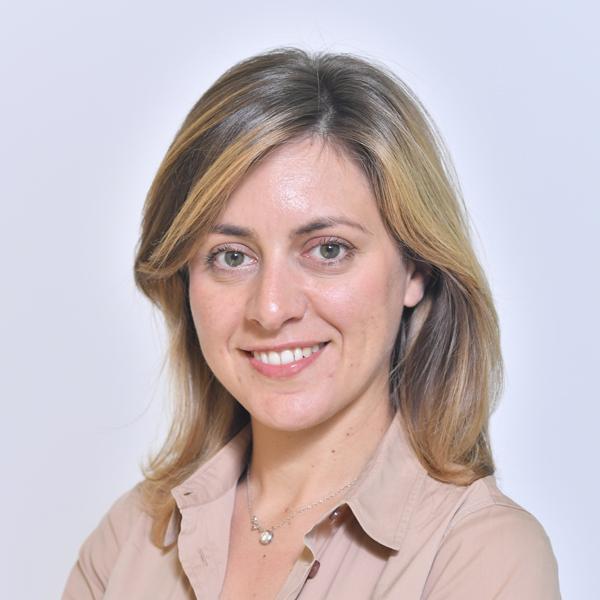 Silvia Rota