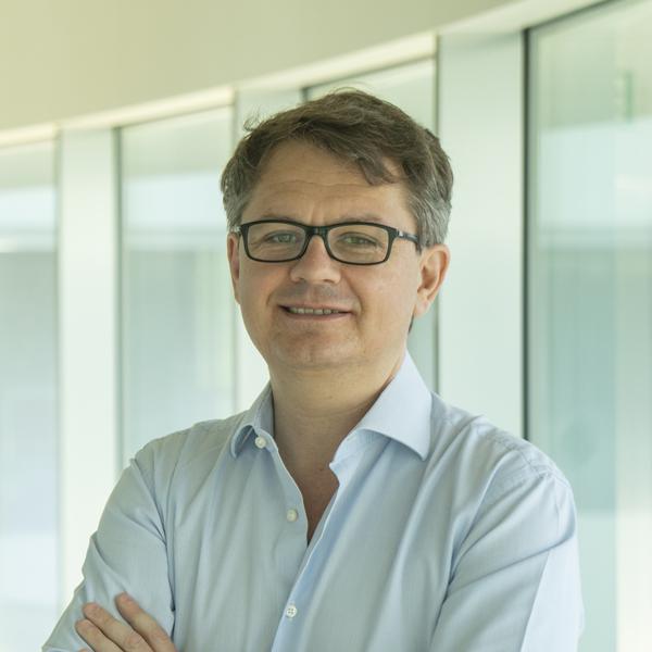 Stefano Pogutz