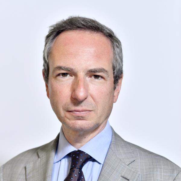 Stefano Salvatori