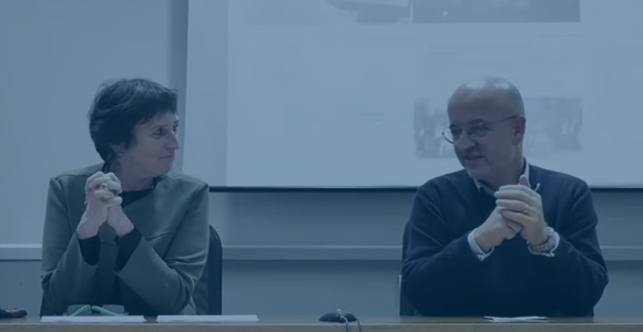Web Presentation - Build now your global network with the SDA Bocconi
