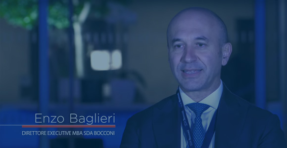 Executive MBA - I protagonisti raccontano