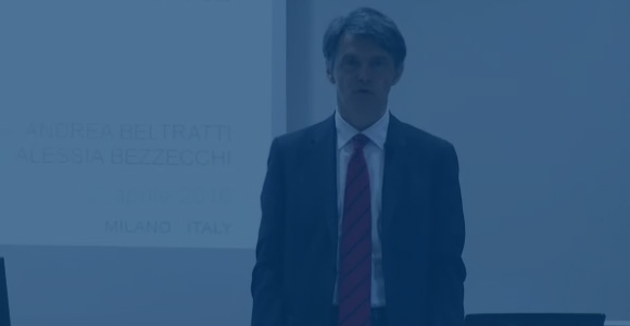 Presentazione Web della prima edizione EMF