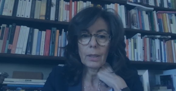 Antonella Carù - Customer-centricity, esigenze lavorative emergenti e evoluzione delle skill