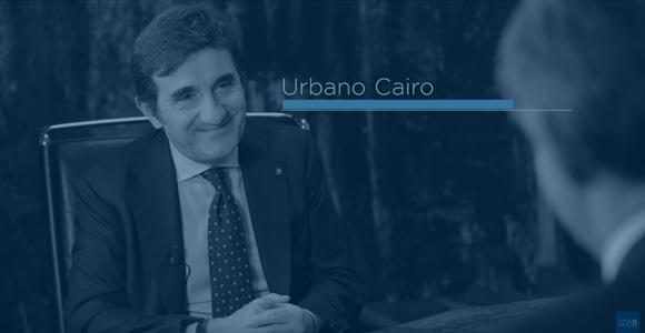 Entrepreneur Series - Urbano Cairo