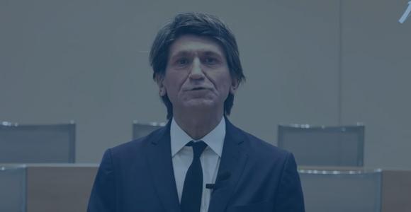 Gianmario Verona - Creazione di lavoro e gestione dell'innovazione