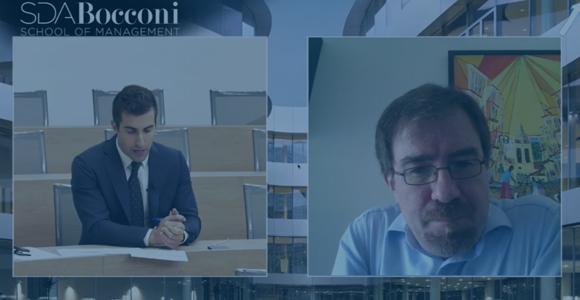 Intervista a Leonardo Bitetto, Johnson Controls