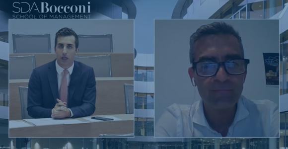 Intervista a Marco Carabelli, AREXPO