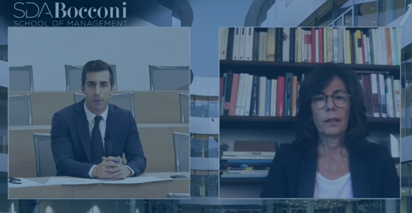 Intervista ad Antonella Carù, Università Bocconi