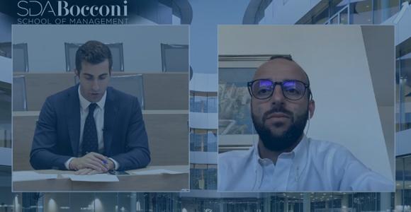 Intervista a Stefano Minini, MIND