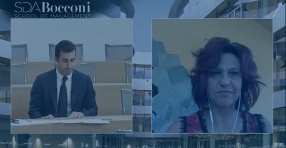 Intervista a Laura Rocchitelli, Gruppo Rold