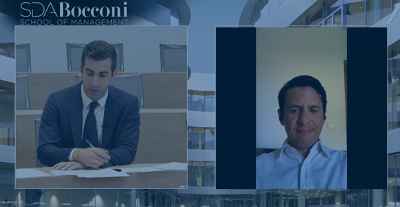 Intervista a Marco Simoni, Fondazione Human Technopole