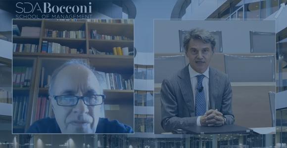 Saluti istituzionali - Giovanni Azzone, Arexpo