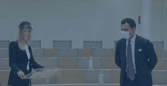 Presentazione Web - Luxury business transformation: il caso Ferragamo