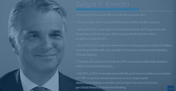 EMF Leader Series - Sergio Ermotti
