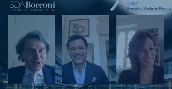 Presentazione Web - Intervista agli Alumni EMF