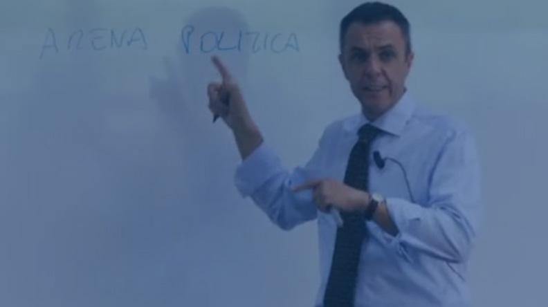 EMMAP Class - La progettazione organizzativa: imparare dall'esperienza - Giovanni Fosti