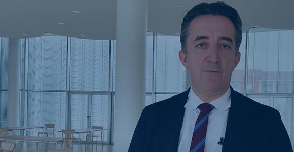 #HotTopics – The future of digital business | Davide Reina
