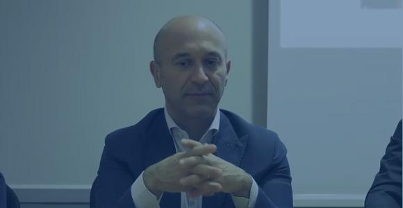 Presentazione Web - Executive MBA: Oltre il soffitto di cristallo