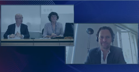 Web Presentation - The Rotman-SDA Bocconi  Global Executive MBA - Final Q&A with the Director and Alumnus