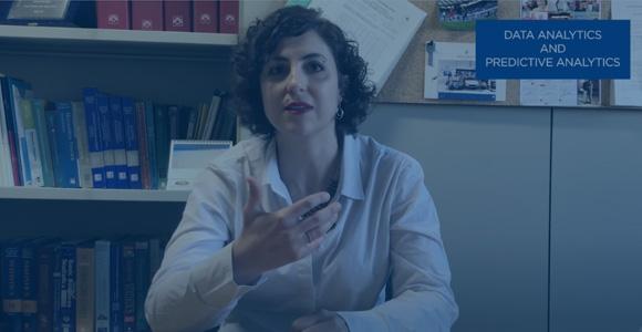 #HotTopics: Data Analytics and Predictive Analytics - Renata Trinca Colonel