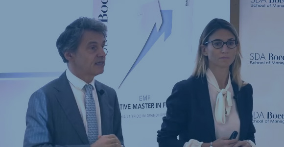 Presentazione Web - Pronto a trasformare le sfide della Finanza con EMF?