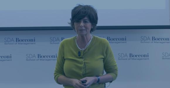 Economic Scenarios with Lucrezia Reichlin - Nowcasting: How to Make Useful Economic Prediction