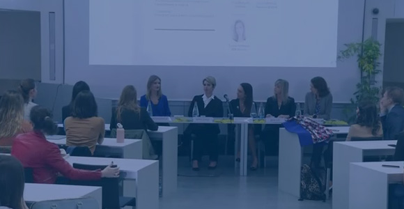 Special MBA Club Event: Women & Money - part 1