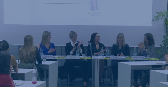 Special MBA Club Event: Women & Money - part 2